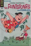 The Flintstones by Gold Key Comics - Issue 44