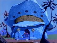 The Pebbles and Bamm-Bamm Show - Bedrock Police Station from Mayor May Not