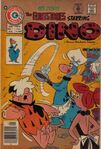 The Flintstones - Dino by Charlton Comics - Issue 17