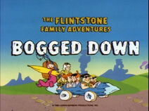 Bogged Down