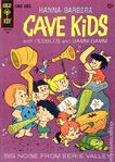 Cave Kids by Gold Key - Issue 13