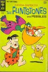 The Flintstones by Gold Key Comics - Issue 48