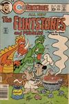 The Flintstones and Pebbles by Charlton Comics - Issue 49
