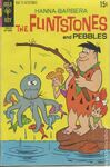 The Flintstones by Gold Key Comics - Issue 60