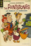 The Flintstones by Gold Key Comics - Issue 21