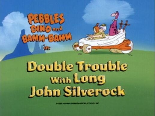 Long John Silverock