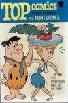 The Flintstones by Top Comics - Issue 3