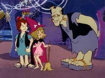 The Flintstone Comedy Show - Birthday Boy