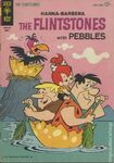 The Flintstones by Gold Key Comics - Issue 17