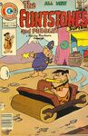 The Flintstones and Pebbles by Charlton Comics - Issue 44