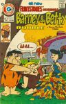 Barney and Betty Rubble by Charlton Comics - Issue 15