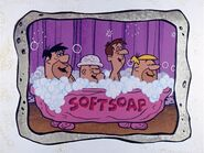 The Flintstones - The Flintstone Canaries - Soft Soap Jingle