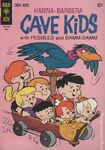 Cave Kids by Gold Key - Issue 9
