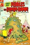 Pebbles and Bamm-Bamm by Charlton Comics - Issue 14
