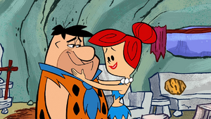 Wilma and fred