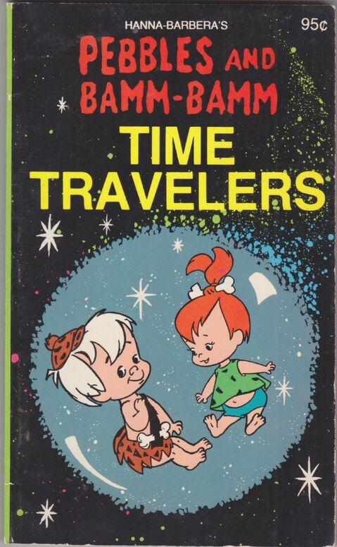 Time Travelers -pabb