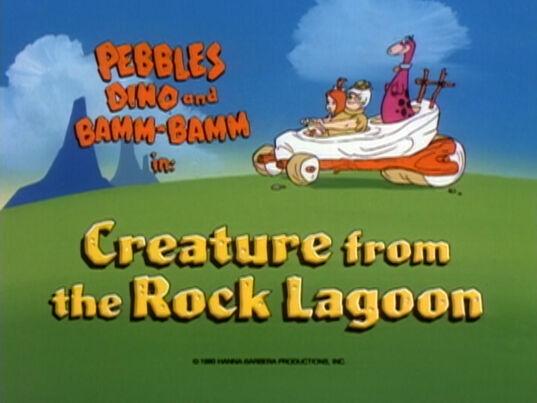 Rock Lagoon