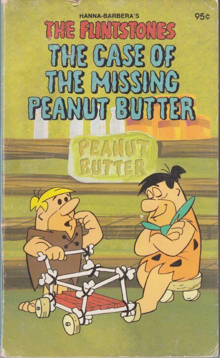 Missing Peanut Butter