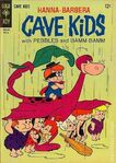 Cave Kids by Gold Key - Issue 12