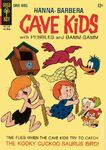 Cave Kids by Gold Key - Issue 14