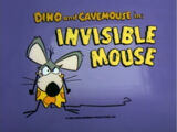 Invisible Mouse