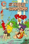 Pebbles and Bamm-Bamm by Charlton Comics - Issue 28