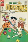 The Flintstones and Pebbles by Charlton Comics - Issue 16