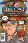 The Flintstones by Archie Comics - Issue 8