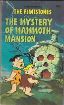 The Mystery of Mammoth Mansion