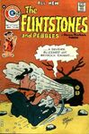 The Flintstones and Pebbles by Charlton Comics - Issue 37