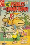Pebbles and Bamm-Bamm by Charlton Comics - Issue 1