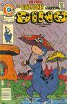 The Flintstones - Dino by Charlton Comics - Issue 15