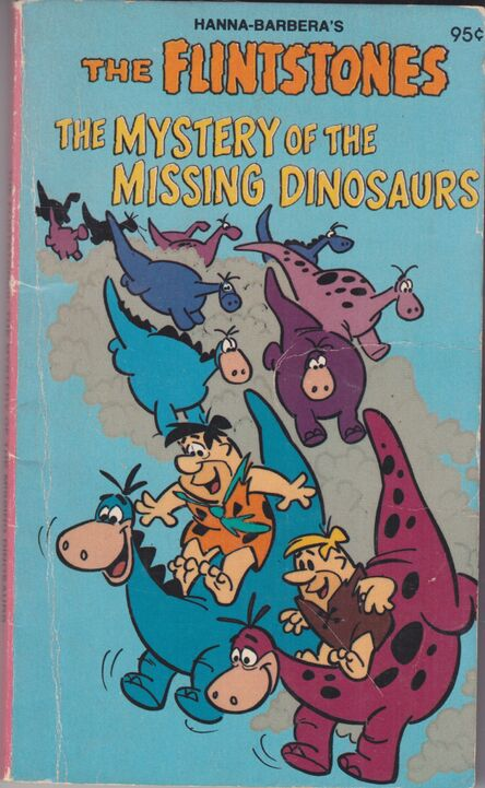 Mystery of Missing Donosaurs