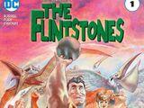 The Flintstones (DC Comics)