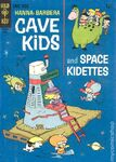 Cave Kids by Gold Key - Issue 16