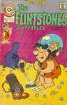 The Flintstones and Pebbles by Charlton Comics - Issue 40
