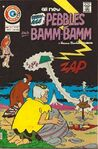 Pebbles and Bamm-Bamm by Charlton Comics - Issue 26