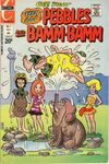 Pebbles and Bamm-Bamm by Charlton Comics - Issue 6