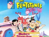 The Flintstones - Modern Stone-Age Melodies