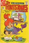 The Flintstones and Pebbles by Charlton Comics - Issue 6