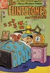 The Flintstones and Pebbles by Charlton Comics - Issue 12