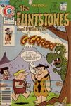 The Flintstones and Pebbles by Charlton Comics - Issue 47