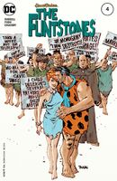 The Flintstones by DC Comics - Issue 4
