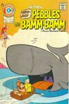 Pebbles and Bamm-Bamm by Charlton Comics - Issue 27