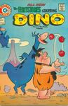 The Flintstones - Dino by Charlton Comics - Issue 3