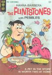 The Flintstones by Gold Key Comics - Issue 40