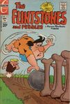 The Flintstones and Pebbles by Charlton Comics - Issue 25