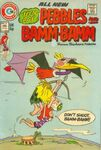 Pebbles and Bamm-Bamm by Charlton Comics - Issue 18
