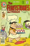 The Flintstones and Pebbles by Charlton Comics - Issue 48