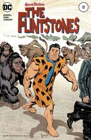 The Flintstones by DC Comics - Issue 12